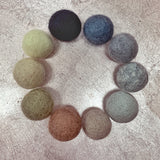 Earth ELEMENTS felt ball set