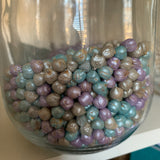 lagoon mix metallic pearl chickpeas