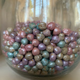 complete mix metallic pearl chickpeas