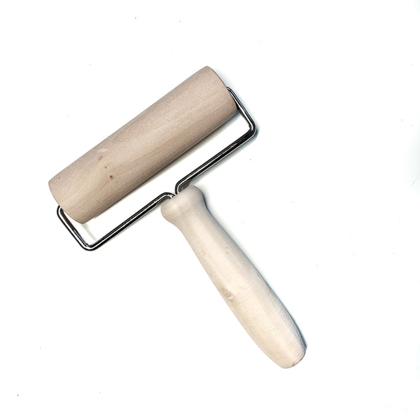 t shaped dough roller