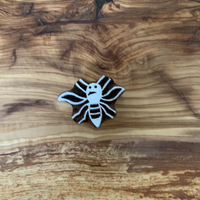hand-carved-wooden-stamps-bee