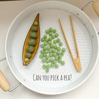 pick a pea felt pea set