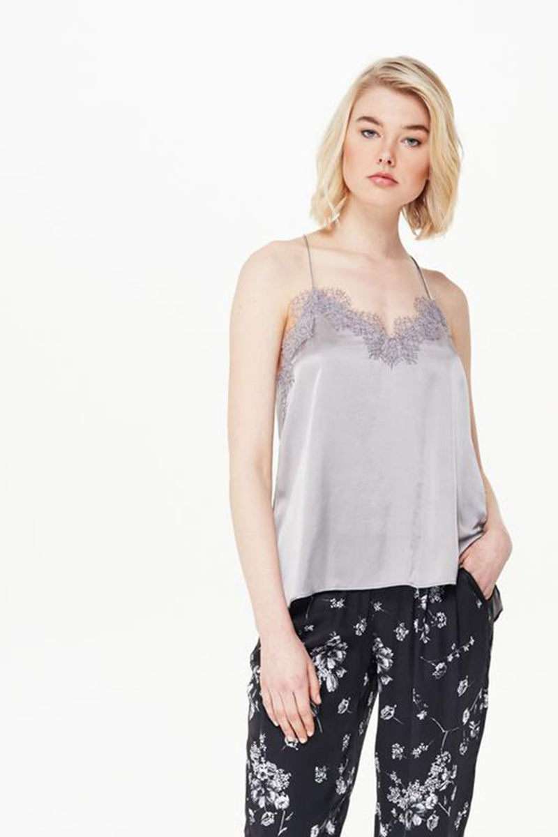 THE RACER CHARMEUSE - CAMI NYC