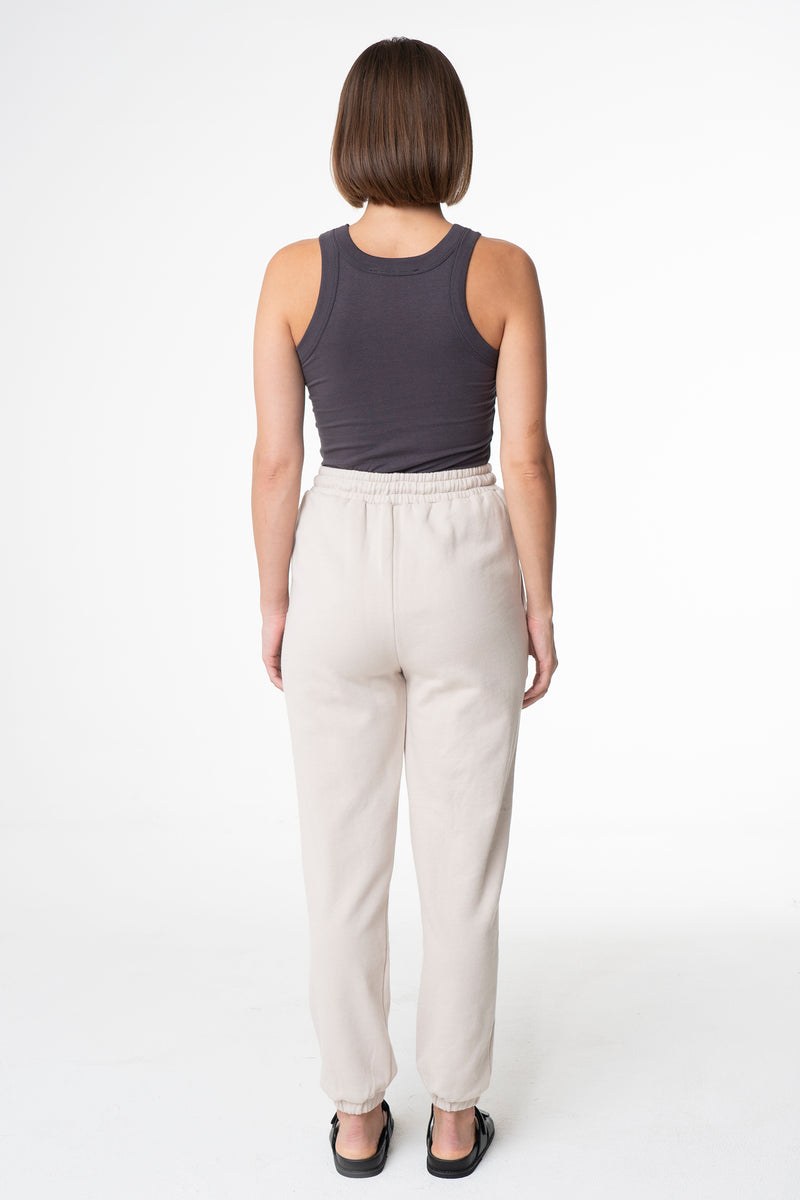 JOSEF TRACKPANT BONE - C+M