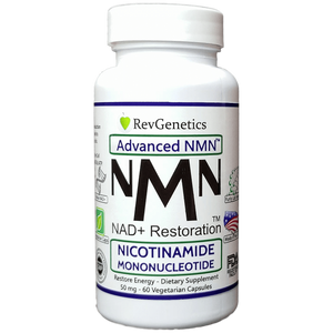 Advanced NMN: Nicotinamide Mononucleotide - Test Orders - Not Active