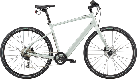 Cannondale Quick Neo SL2 2021