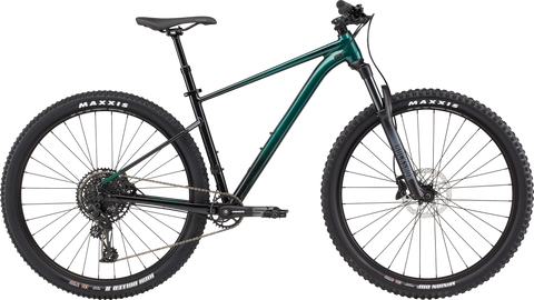 Cannondale Trail SE 2 (2021)