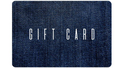 Just Ride Cycles Gift Card