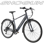 Shogun EB1 E-Bike