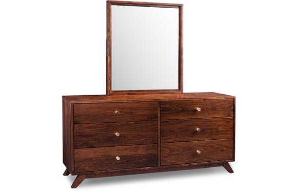 Tribeca Dresser & Mirror New