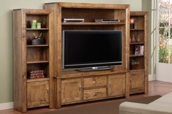 Contempo HDTV Unit