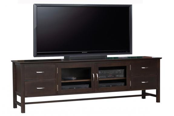 "Brooklyn 84"" HDTV Cabinet"