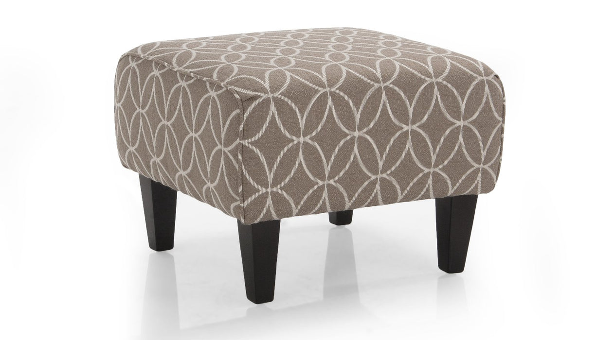 2310/2469 Ottoman - Customizable