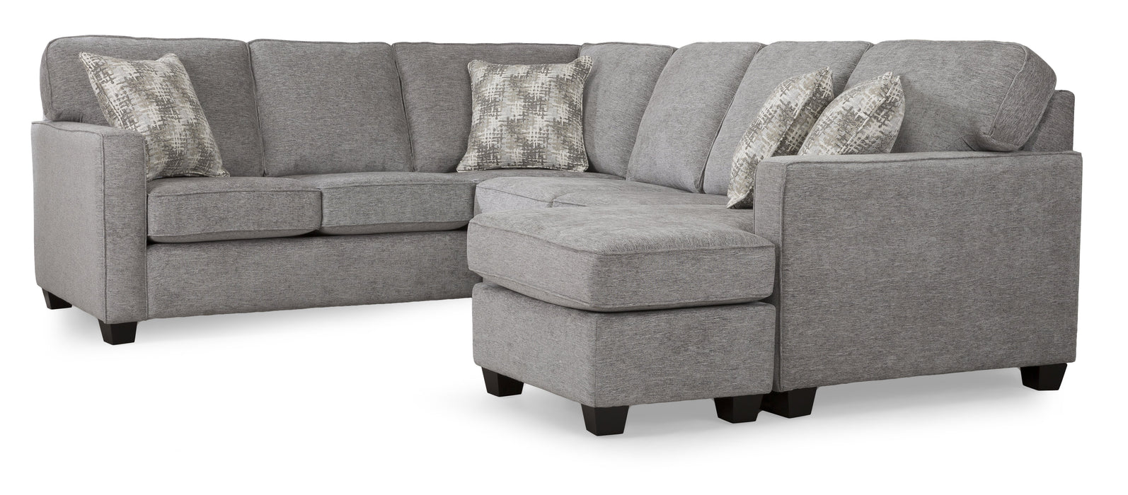 Decor-Rest 2541 Sectional - INSTOCK