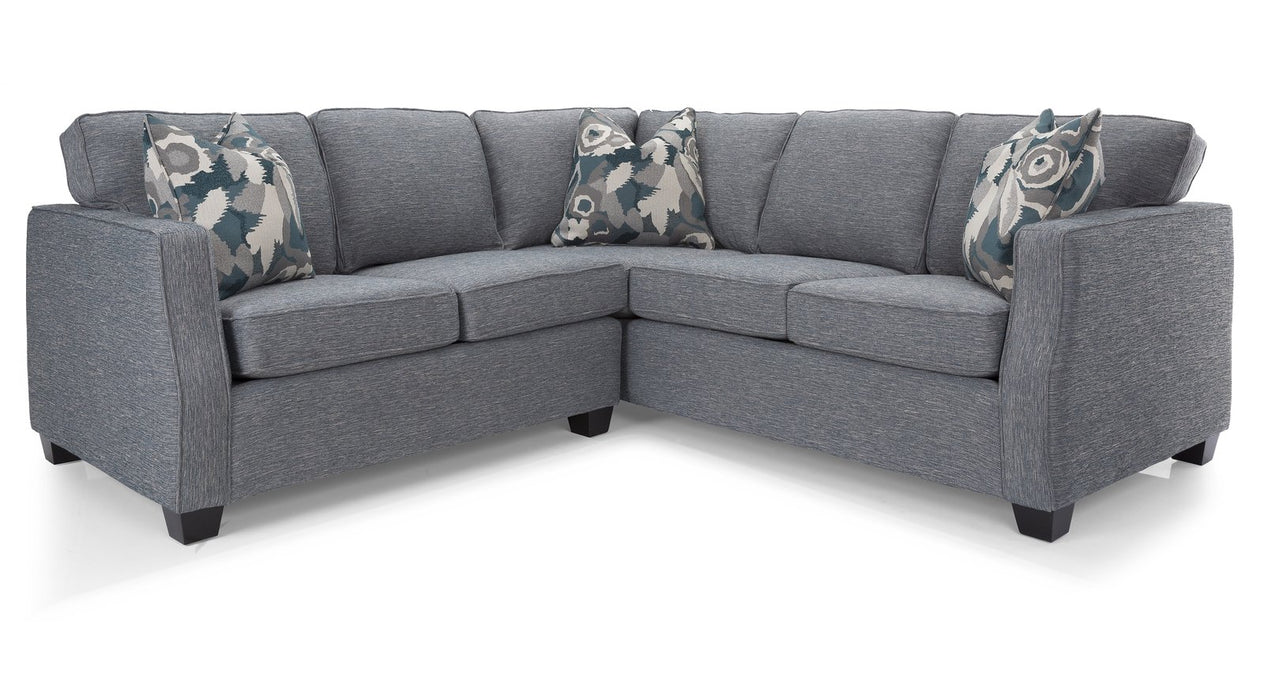 2570 Sectional - Customizable
