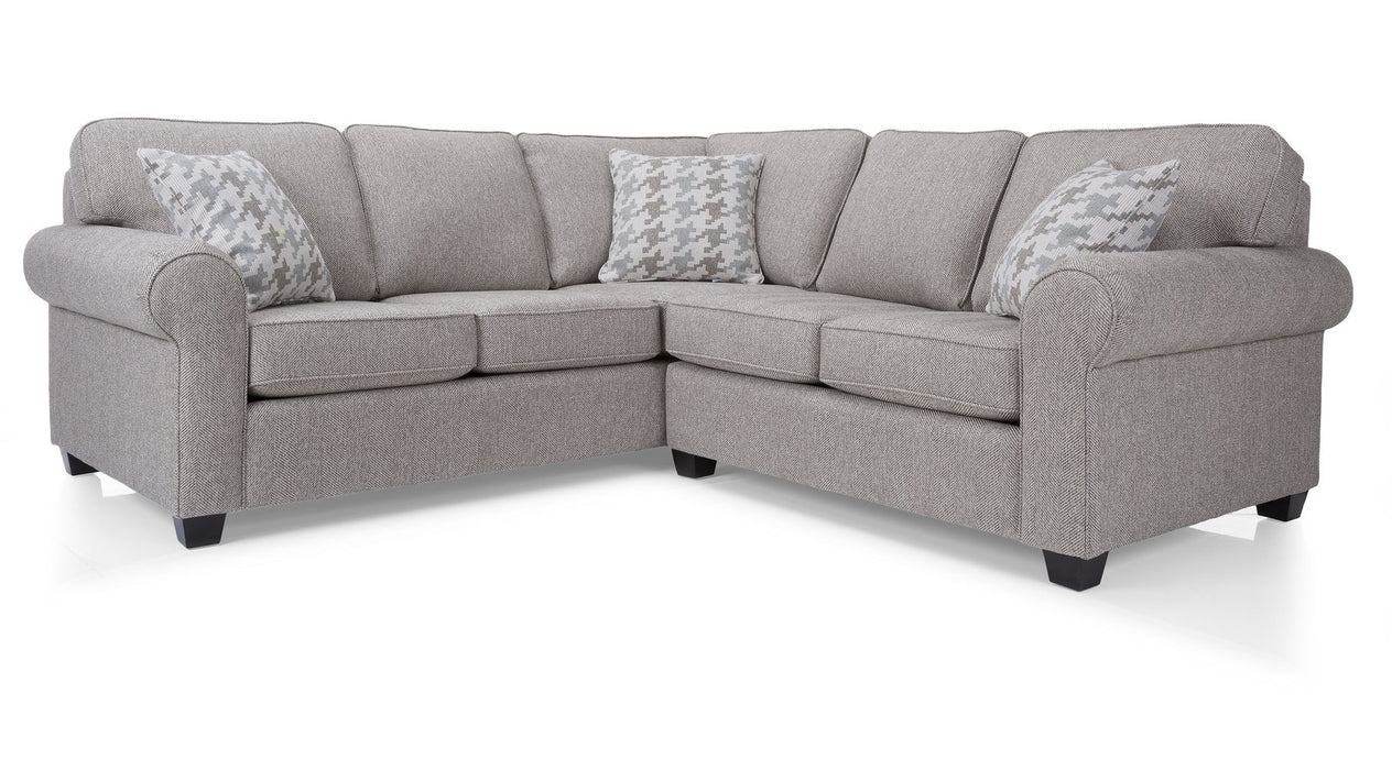 2576 Sectional - Customizable