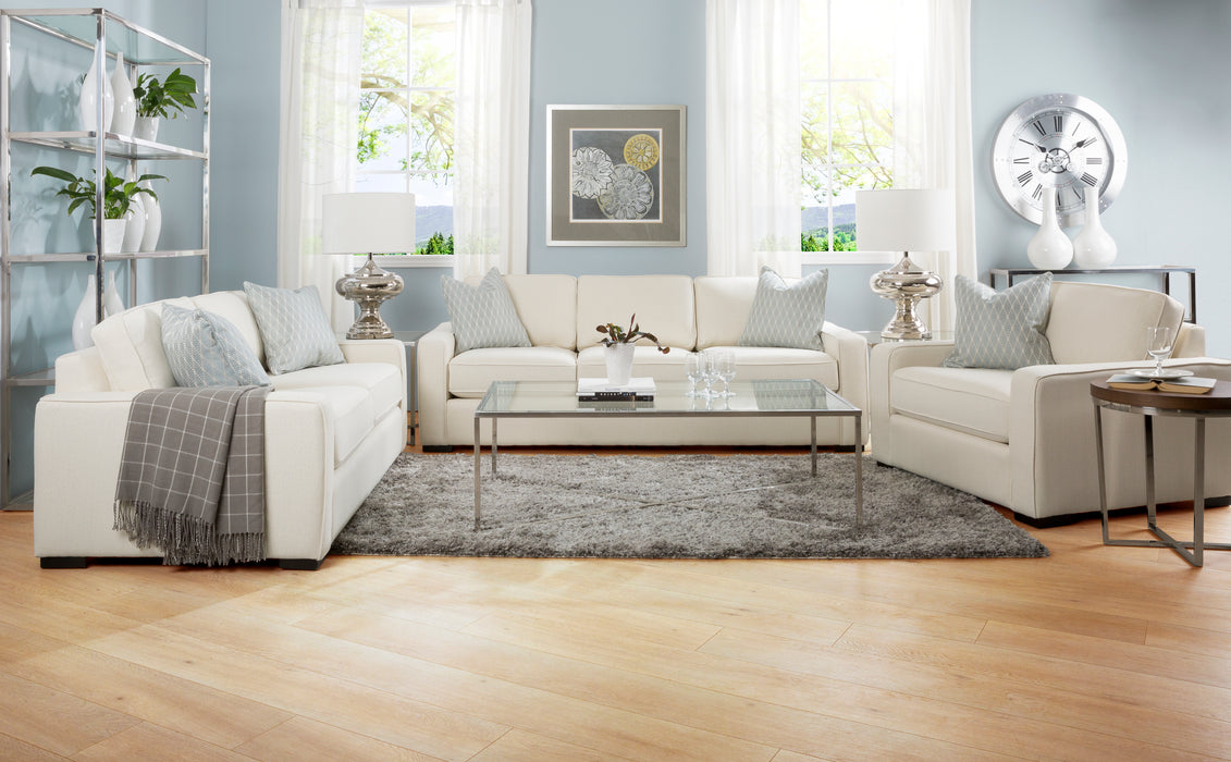2591 Sofa and Loveseat - Clearance