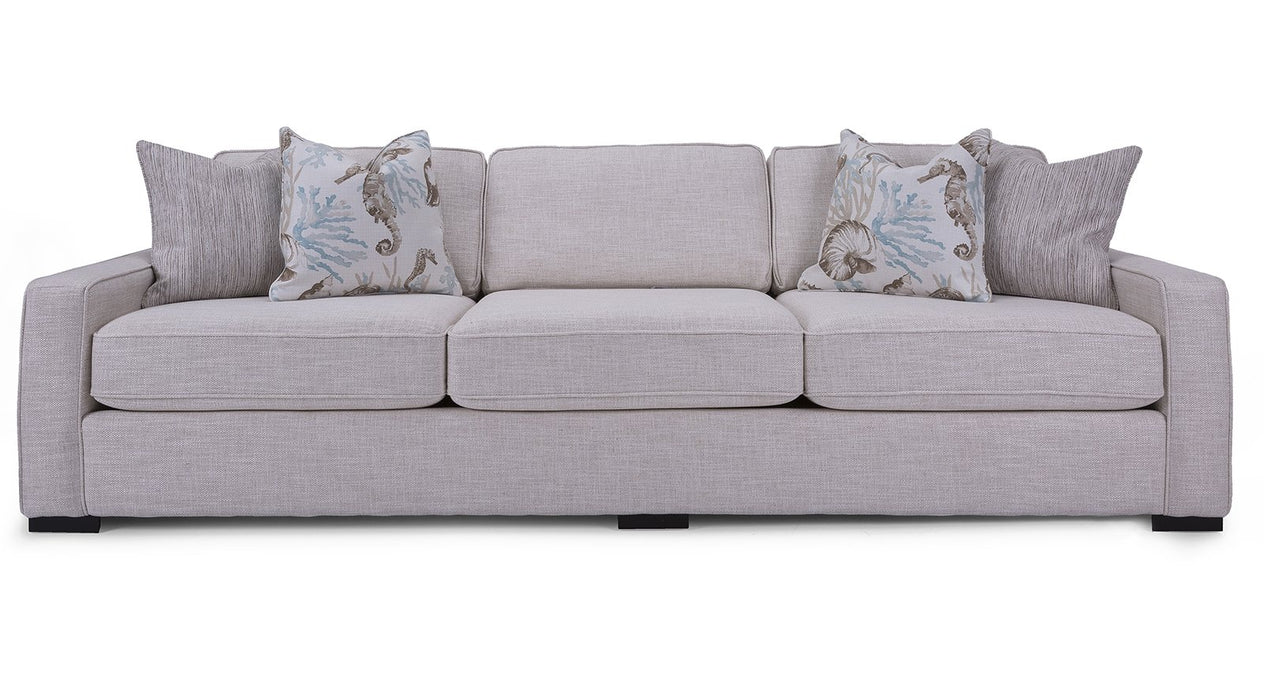 2591 Sofa Set - Customizable
