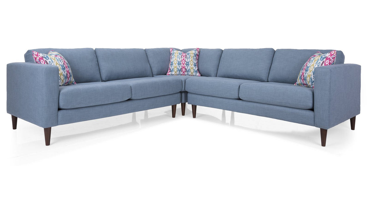 2795 Sofa Set - Customizable