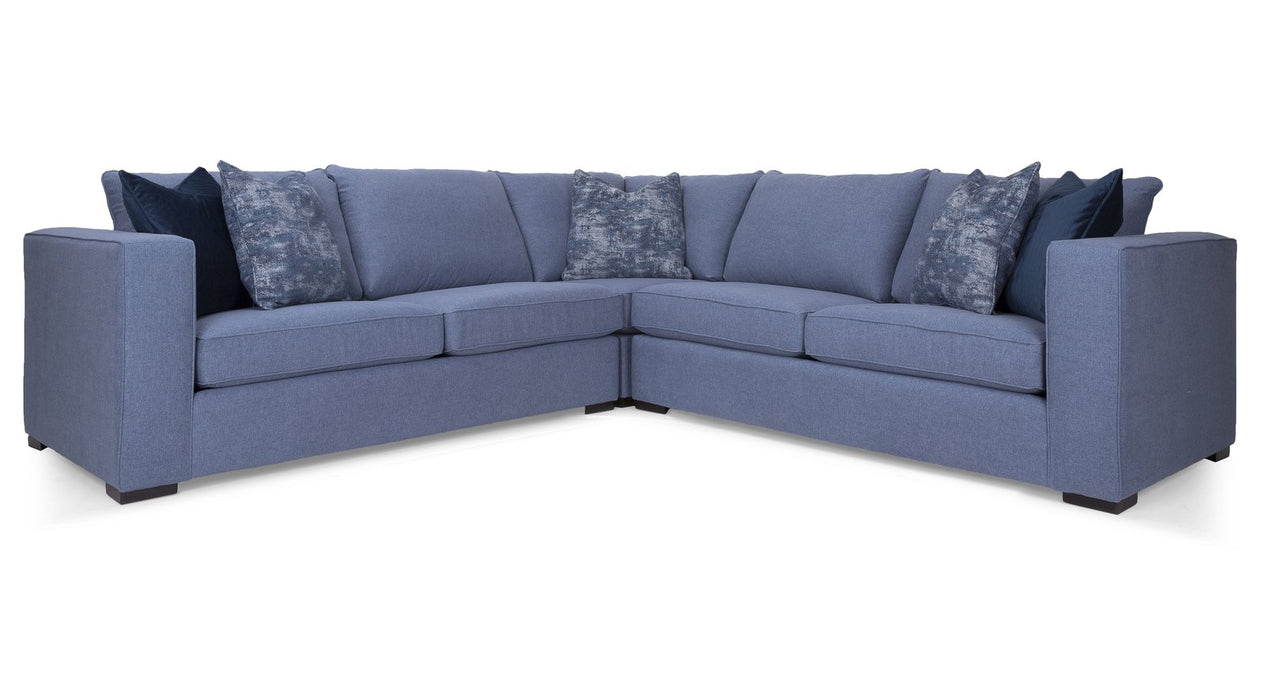 2900 Sectional - Customizable