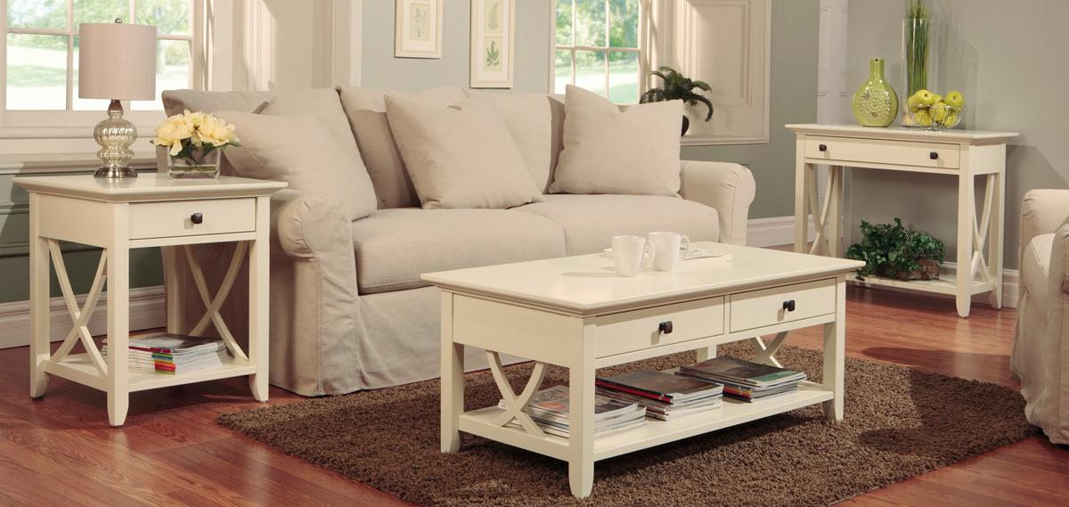 Florence Coffee Table