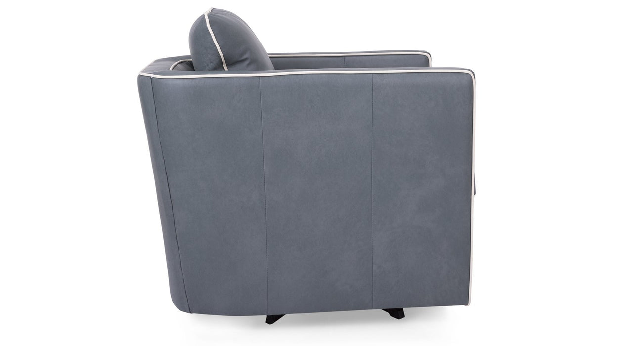 3050 Swivel Chair - Customizable
