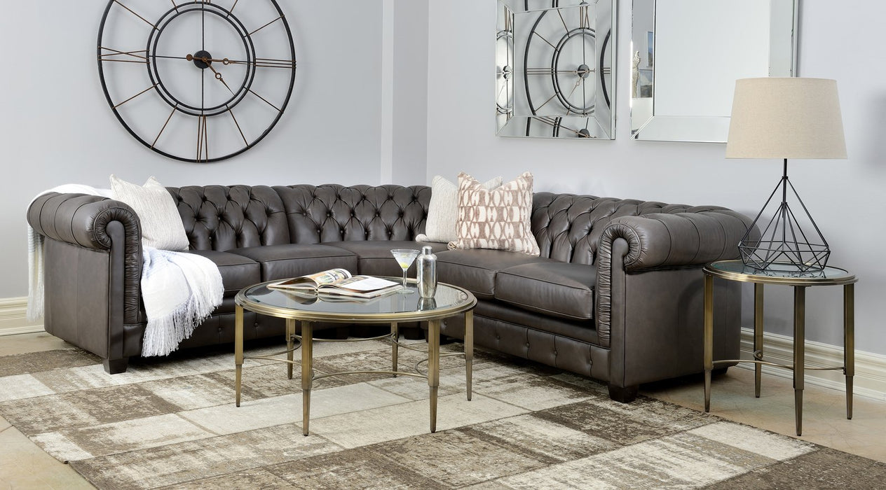 3230 Sectional - Customization