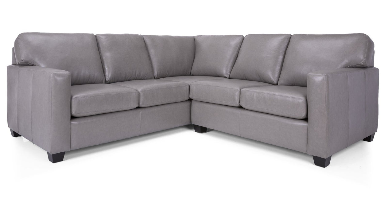 3541 Sectional - Customizable
