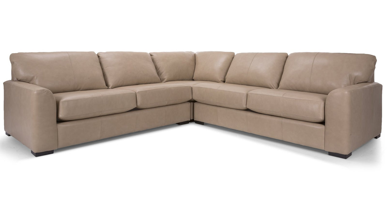 3786 Sectional - Customizable