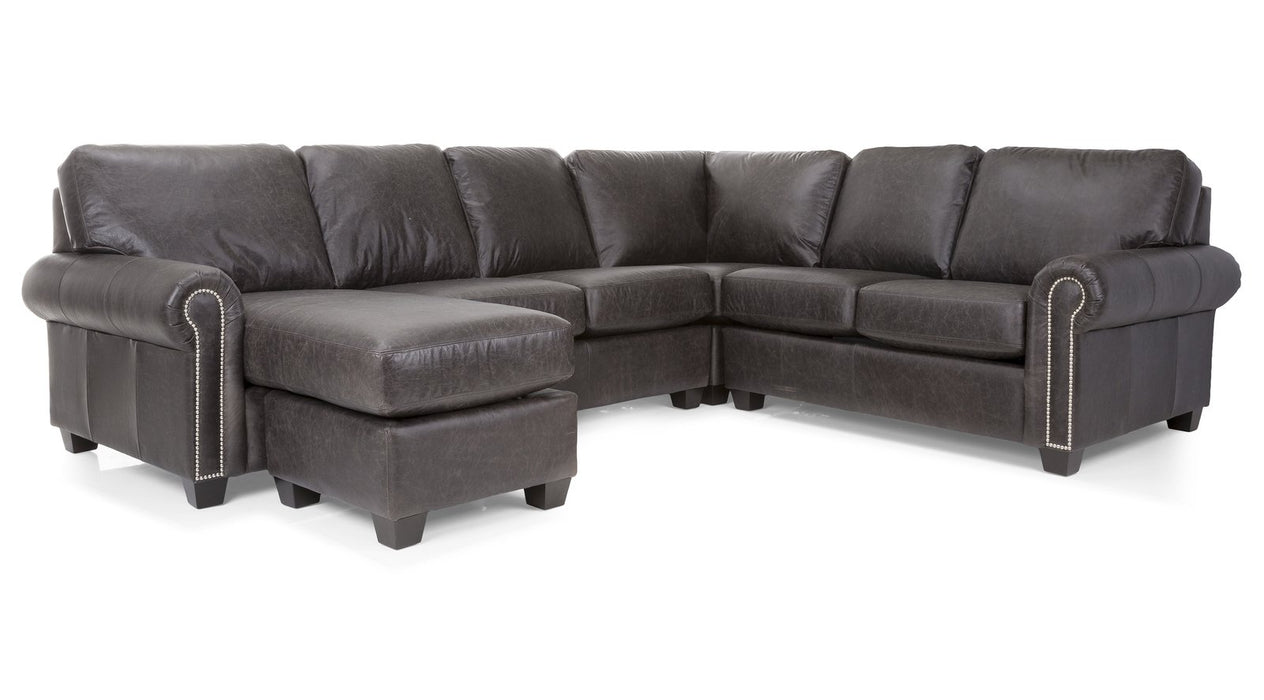 3A4 Alessandra Connections Sectional - Customizable