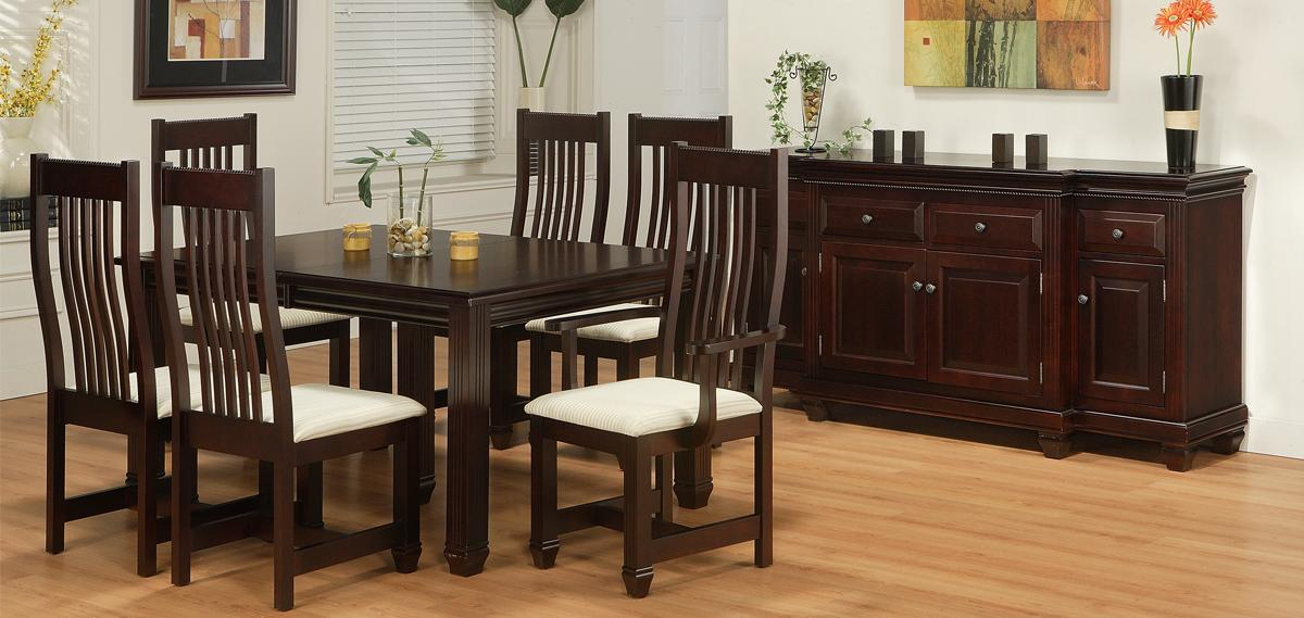 Florentino Dining Chairs