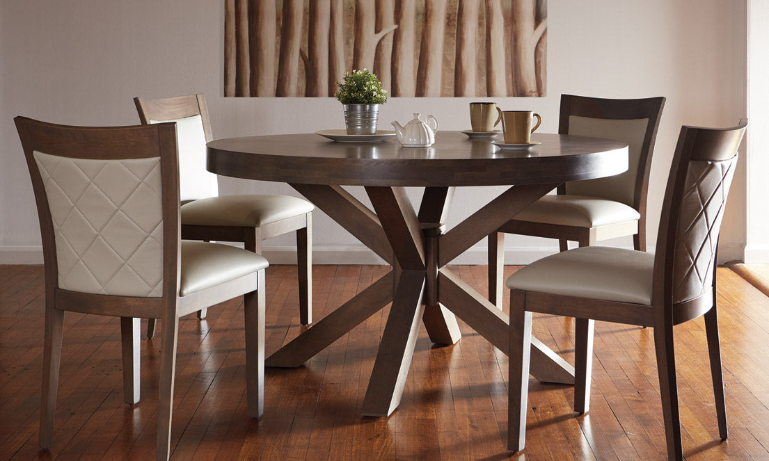 Bermex 638 Dining Table Set