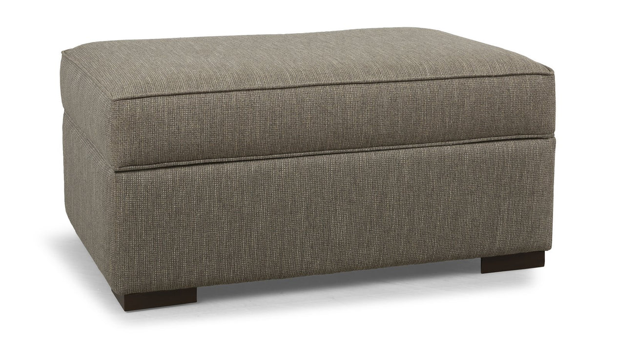 7112 Ottoman - Customizable