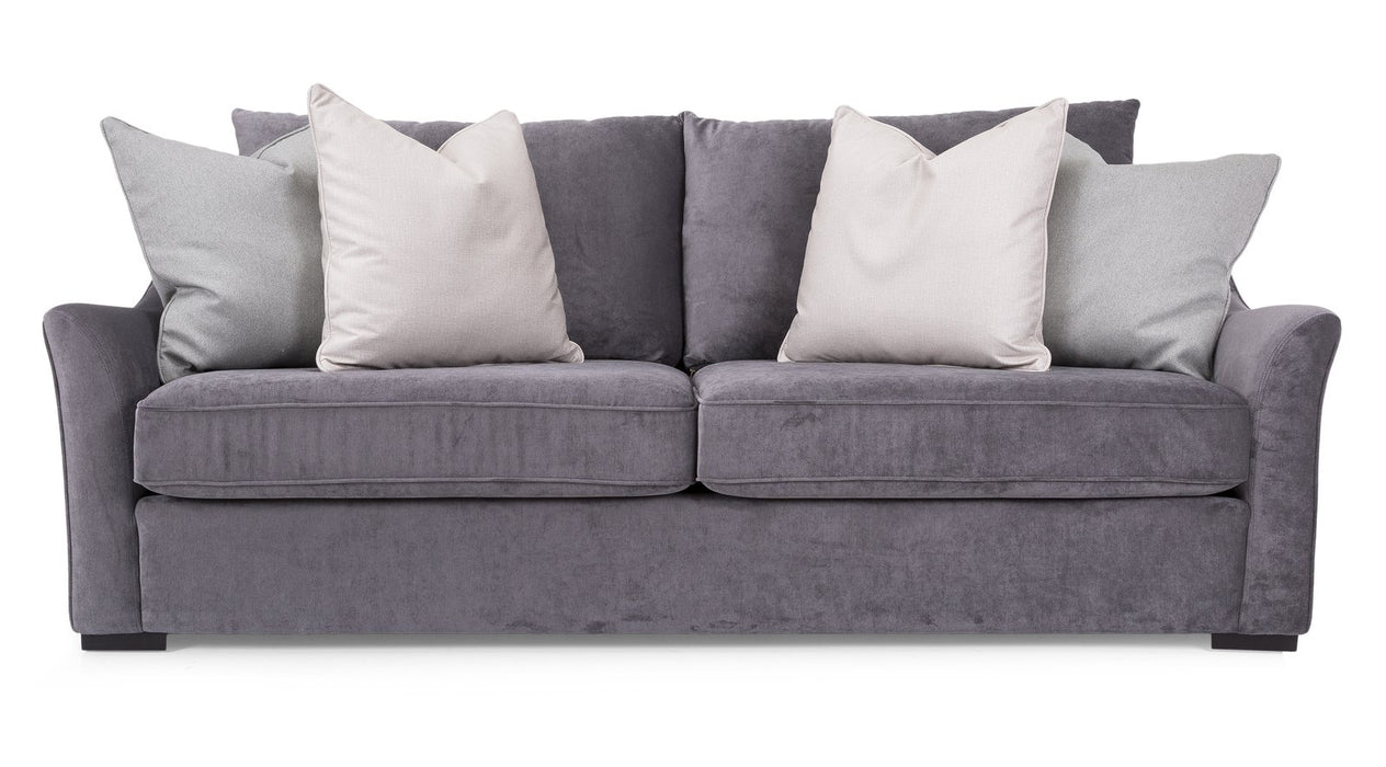 7112 Wilson Sofa Set - Customizable