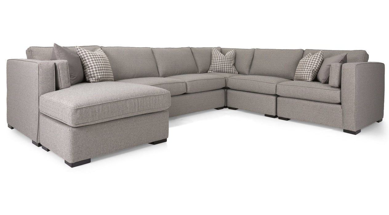 7760 Sectional - Customizable