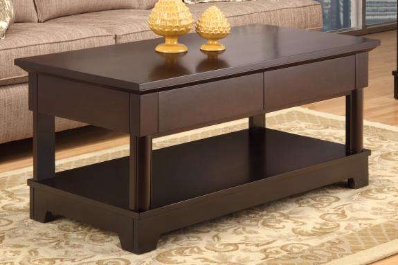 Hudson Valley Coffee Table Set