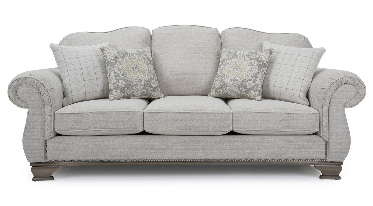 R033 Sofa Set - Customizable