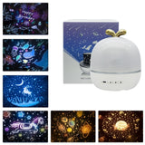 Universe Glows™ Projector