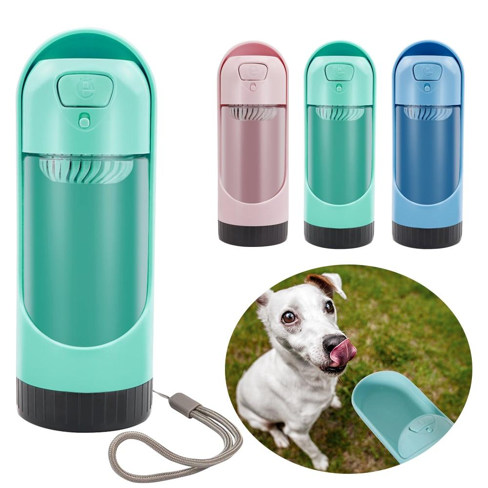 UG™️ Pet Travel Bottle - Universe Glows