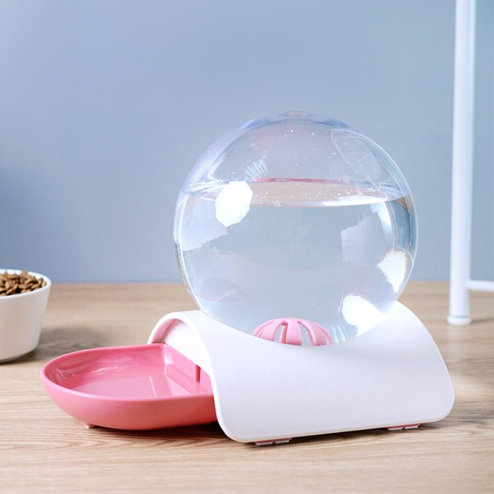 UG™ Pet Water Ball Dispenser - Universe Glows