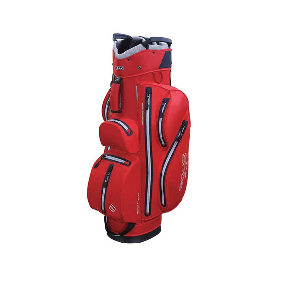 Big Max Aqua Style 2 Cart Bag 100% Waterproof