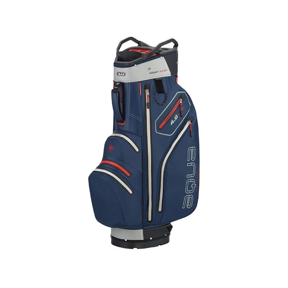 Big Max Aqua V4 Cart Bag 100% Waterproof