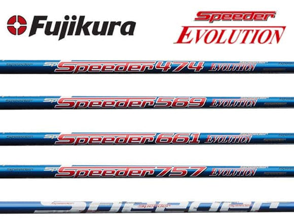 Fujikura Speeder Evolution