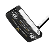 ODYSSEY STROKE LAB BLACK DOUBLE WIDE ARMLOCK PUTTER