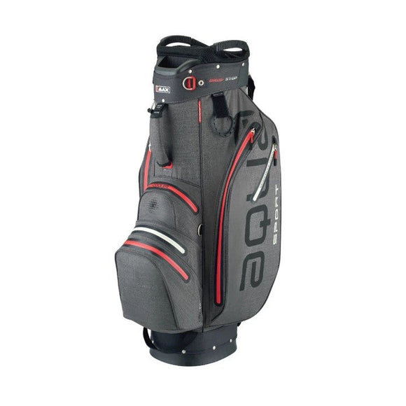 Big Max Aqua Sport 2 Cart Bag 100% Waterproof