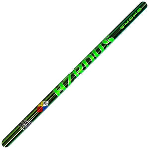 Project X Hzrdus Smoke Green PVD