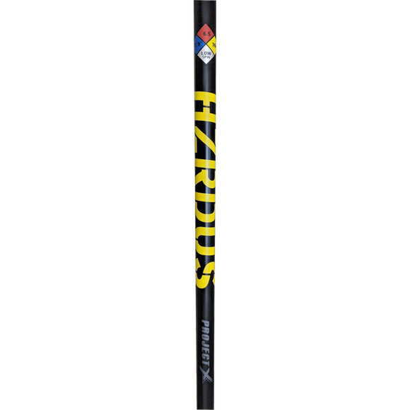 Project X Hzrdus Tour Yellow