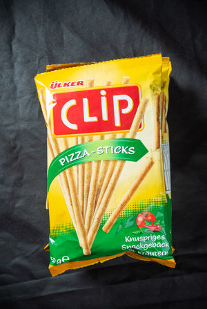 Ulker Clip Pizza Sticks