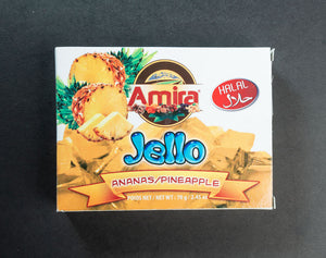 Amira Jello Pineapple