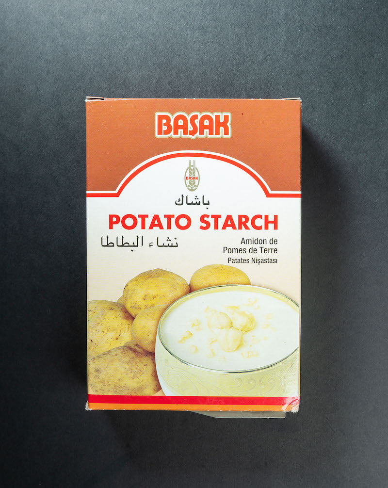 Basak Potato Starch
